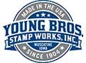 YOUNG BROTHERS STAMP WORKS INC