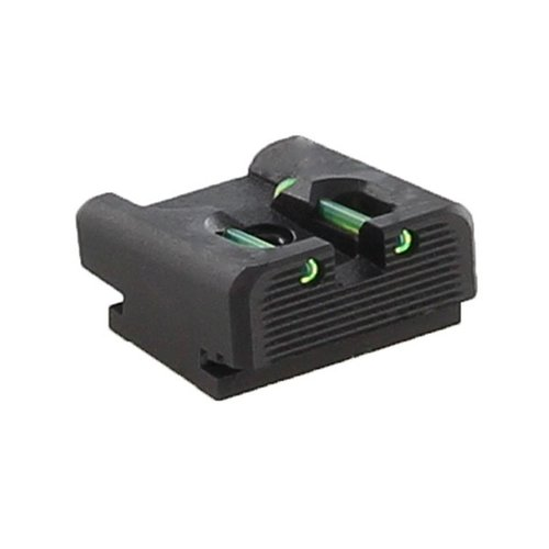 Walther Fixed Rear Fiber Optic Sight