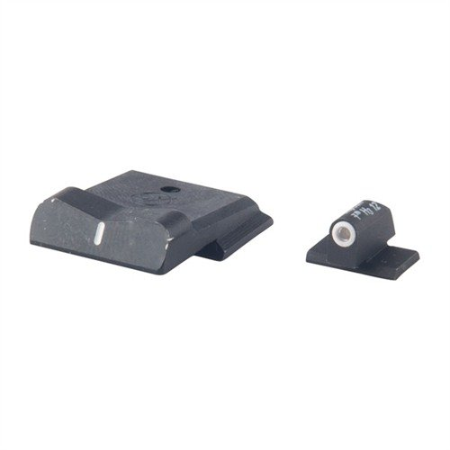 DXW Standard Dot Sights-S&W M&P Shield