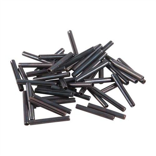 "1/16"" Dia., 1/2"" (12.7mm) length Roll Pins, Qty 48"