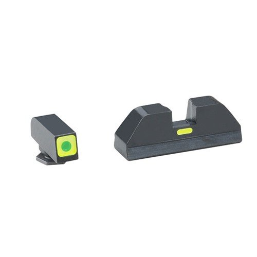 GL615 CAP Set Green for Glock®