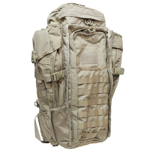 Halftrack Pack-Dry Earth