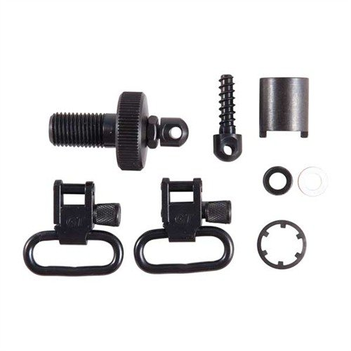 GTSW-37 Moss 500 Swivel Set