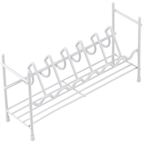 7-Gun Stackable Rack