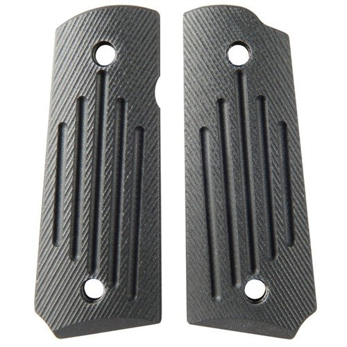 Carry Groove Grips, Compact