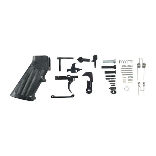 AR-15 Lower Parts Kit Small Pin