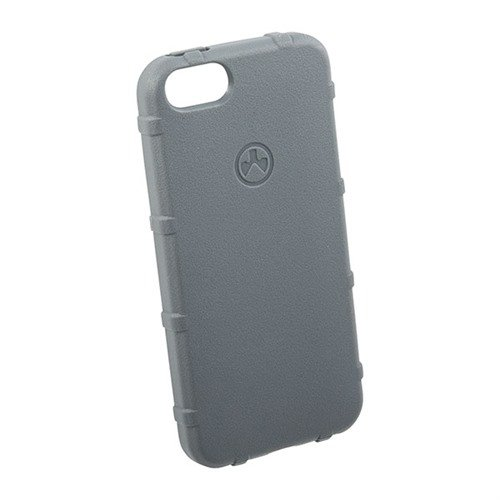 iPhone 5c Executive Field Case-Gray