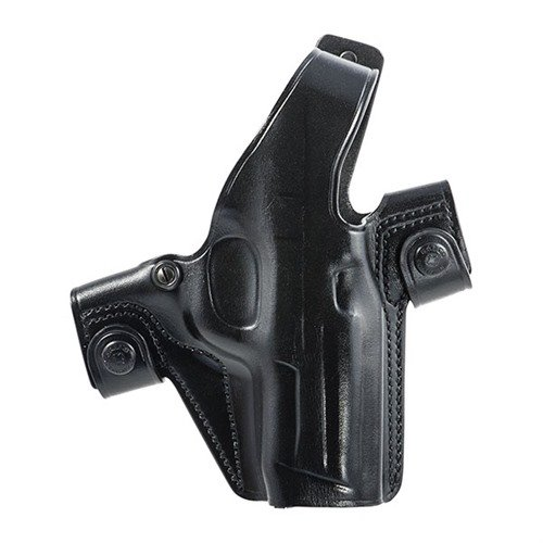 Gladius S&W M&P 9/40-Black-Right Hand