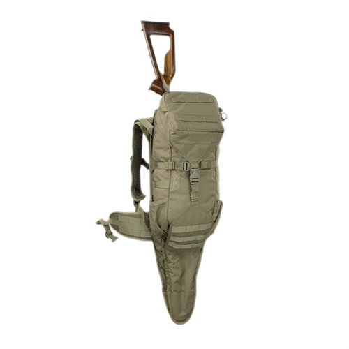 Gunrunner Pack - Dry Earth
