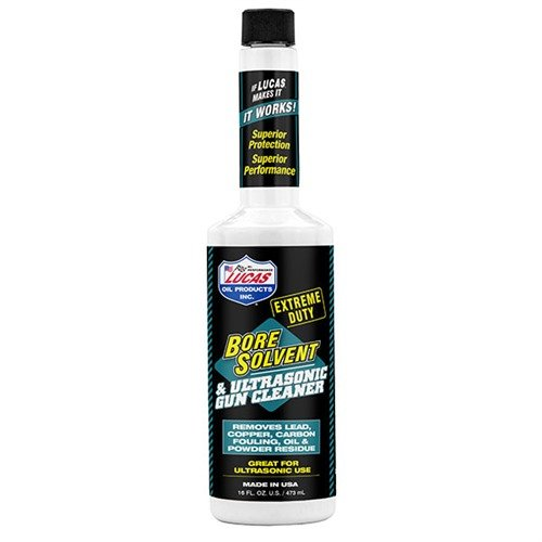 Extreme Duty Bore Solvent 16oz