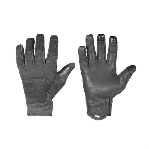 Core Patrol Gloves-Charcoal-Small