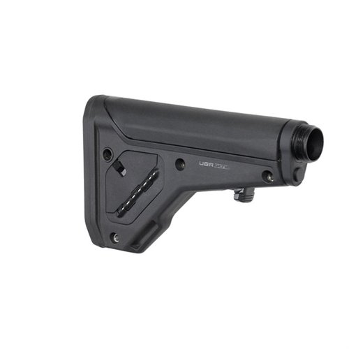 AR-15 UBR 2.0 Collapsible Stock Collapsible A5 Length BLK