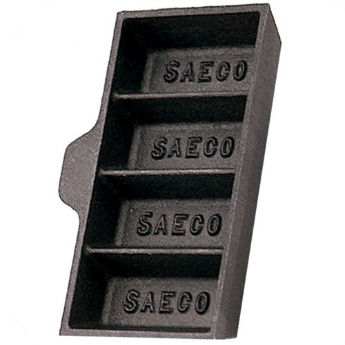 SAECO Ingot Mould