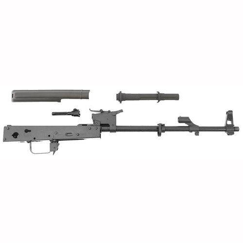 AK-47 Barreled Receiver 7.62x39 Underfolder