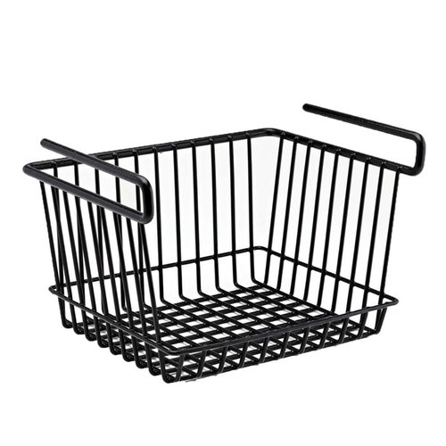 Large Hanging Shelf Basket
