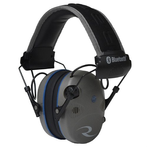 R3700 Bluetooth Quad Electronic Earmuff