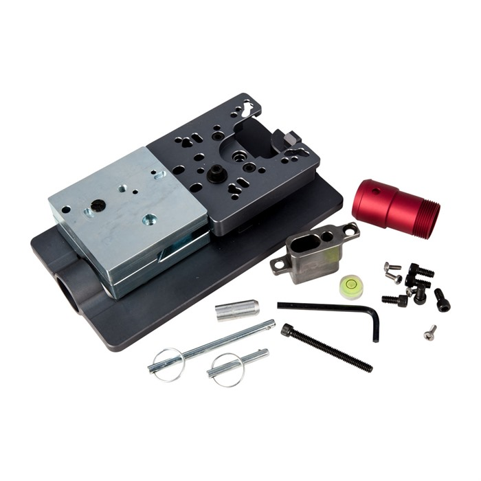 80 PERCENT ARMS INC Easy Jig Gen 2 Universal AR-15 Jig