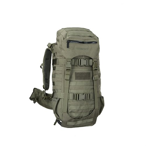 Gunslinger II Pack - Military Green