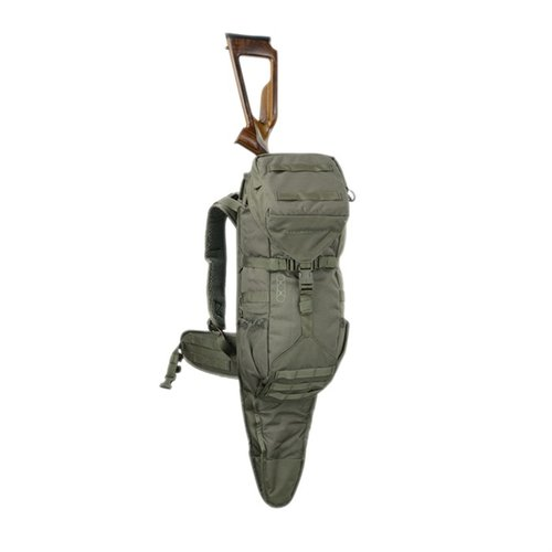 Gunrunner Pack - Military Green