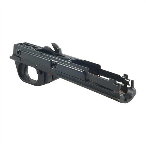 Trigger Group Assembly, Matte Black