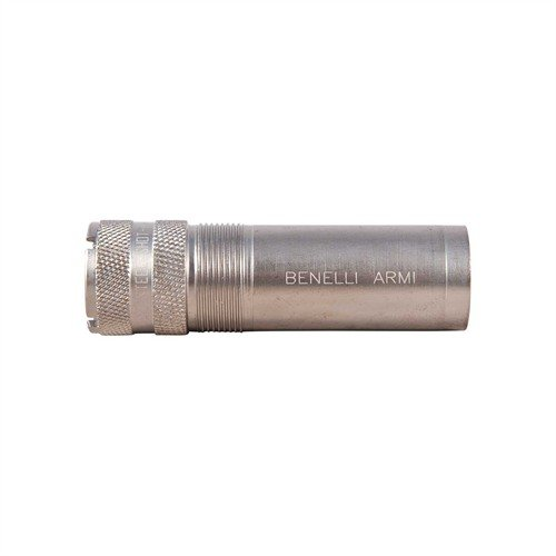 Choke Tube, 3G, 18mm, Extended, Improved Modified, Nickel