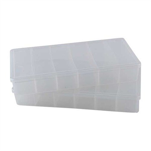 "8-1/4""x4-1/4""x1-1/4"", 6 Compartments Pkg. of 2"
