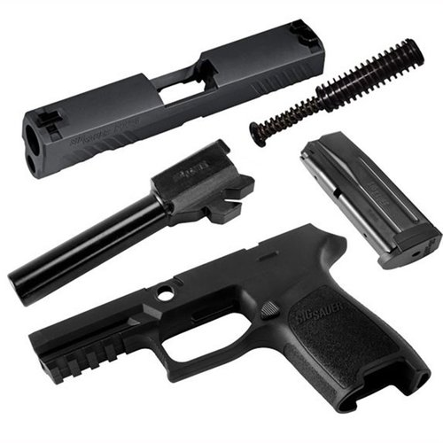 Caliber X-Change Kit 9mm Sig P320 Compact