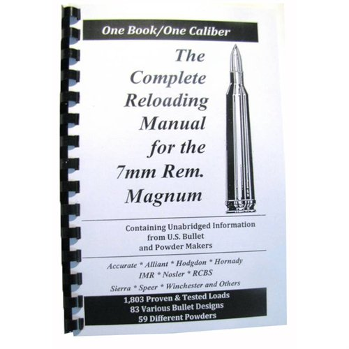 Loadbook-7mm Remington Magnum