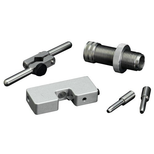 6mm Standard Neck Turning Kit