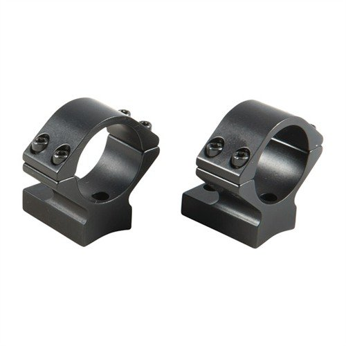 "Browning A-Bolt Low 1"" Scope Mounts"