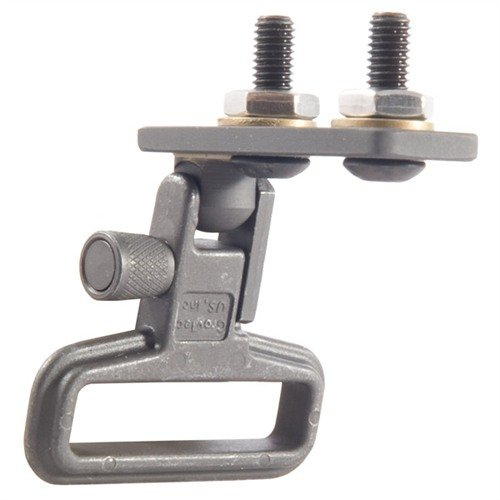 Sling Swivel M14/M1A Bipod Adapter